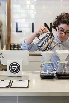 Lineage Coffee