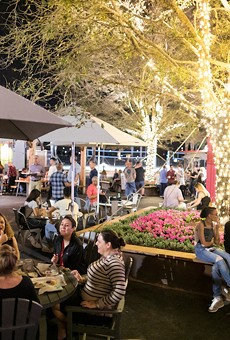 Boxi Park in Lake Nona
