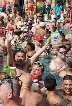 GayDayS offers plenty of fun for LGBTQ crowd this weekend, but returns to June next year