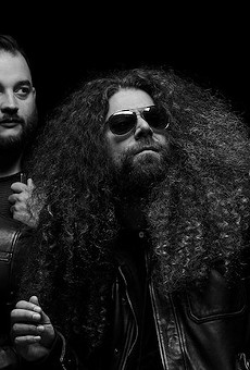 Coheed and Cambria announce Orlando House of Blues show in October