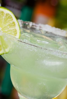 Wall Street Plaza's 10th annual MargaritaFest gives you three hours of unlimited 'ritas