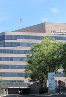 Lockheed Martin Bethesda headquarters