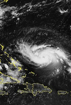 'Absolute monster' Hurricane Dorian still on track to hit South Florida as a Category 4