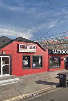 Orlando's Vinyl Arts Bar will reopen Saturday as MamaJuana Latin Bistro and Rum Bar
