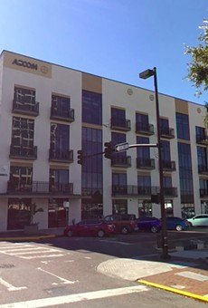 Downtown Orlando office building to receive major overhaul, new offices and stores (2)