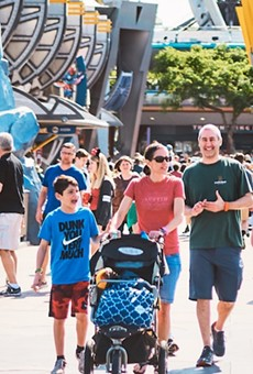 New stroller and wheelchair rental policy at Walt Disney World has some mobility-impaired guests worried