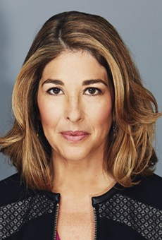 Author Naomi Klein talks about solutions to the climate crisis, Greta Thunberg and how she finds hope