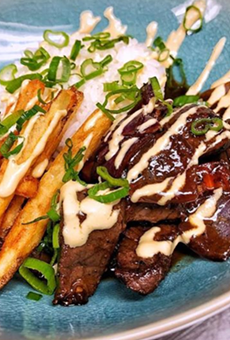 Soon, you won't have to worry about Lomo FOMO — Papa Llama's signature lomo saltado will be available any night you like.