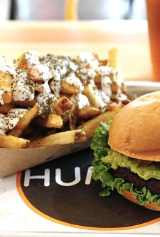 Windermere vegan joint Humbl dishes out deeply satisfying fast-food classics