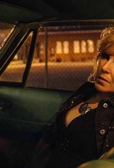 Country legend Lucinda Williams to play Orlando early next year