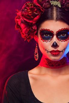 CityArts celebrates Día de los Muertos with its annual block party this week