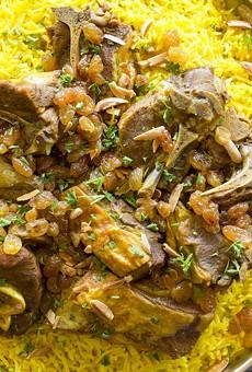 Orlando's dining scene diversifies into Saudi-style Indonesian fare at World Magic Restaurant