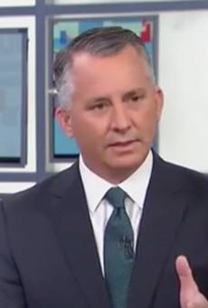 Former Florida Republican lawmaker says Matt Gaetz and Lindsey Graham 'look like fools'