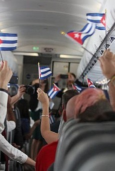 Airline cutbacks suggest that Americans aren't as interested in traveling to Cuba as hoped