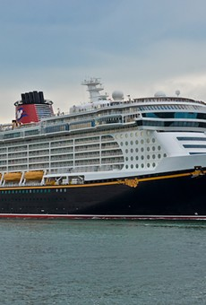 New benefit for Disney Cruise Line workers could improve mental-health conditions for Florida crew members