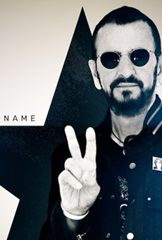Beatles alum Ringo Starr to play Central Florida next summer