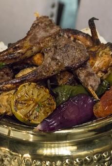 I-Drive Orlando gem Makani celebrates Egypt's contributions to world cuisine