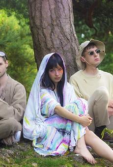 London's Kero Kero Bonito merges Japanese and British pop at Orlando's Beacham