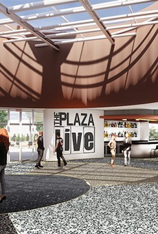 Orlando Philharmonic gets a forever home at the Plaza Live, Dr. Phillips Center settles its feuds, plus more performing arts news