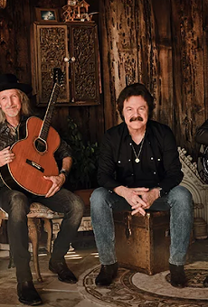 A reunited Doobie Brothers to take Central Florida to yacht-rock heaven next year
