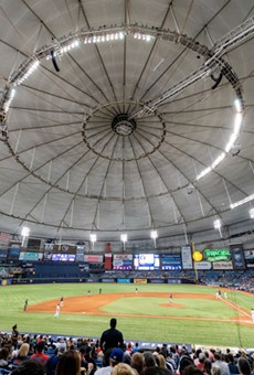 Orlando wants an MLB team, and we have a history of giving stadiums to rich guys