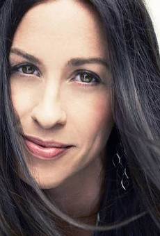 Alanis Morissette to bring Garbage and Liz Phair along to Central Florida for a big summer show
