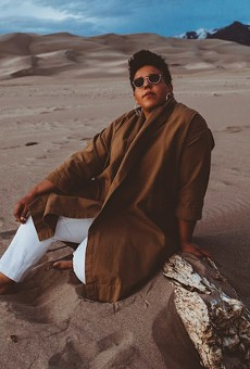 Alabama Shakes' Brittany Howard announces solo Orlando concert