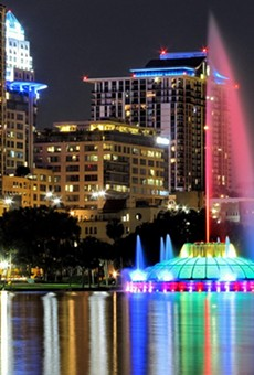 New study ranks Orlando among America's least-safe cities