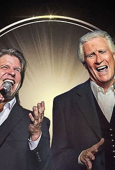 Righteous Brothers to bring that 'loving feeling' to Central Florida this winter