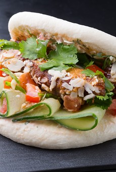 Bao's Castle coming to the Sodo Shopping Center