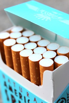 Florida Supreme Court takes up multimillion-dollar tobacco lawsuit