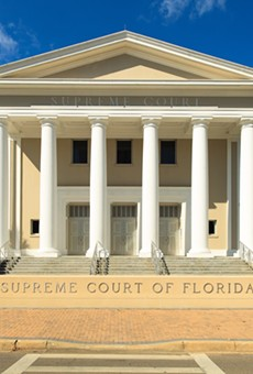 Gov. Ron DeSantis receives 31 applicants for Florida Supreme Court seats