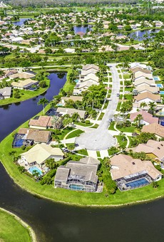 With more residents than New York, Florida is on track to gain congressional seats