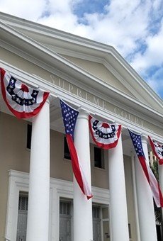 Florida Supreme Court justice candidates to be interviewed in Orlando