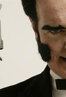 Rockabilly enigma Unknown Hinson returns to Orlando in February