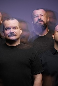 Floridian masters of sludge Torche announce Orlando show in February