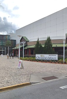 Oviedo Mall Macy's will be renovated into a hotel and apartments