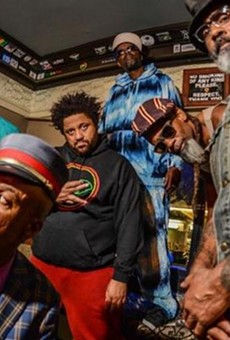 Rising Vibes Reggae and Ska Fest to bring Fishbone, the Expendables, the Supervillains and more to Orlando in February