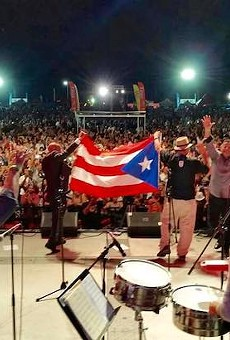 La SanSe Takes Orlando brings thousands to Orlando to celebrate Puerto Rican culture