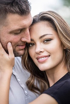 Looks like Tim Tebow has finally had the sex