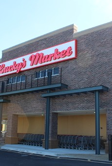 Lucky's Market in Winter Park