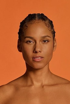 Alicia Keys set to hold court at the Dr. Phillips Center in September