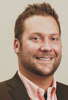 Seminole tax collector Joel Greenberg accused of plotting Bitcoin ransom scheme against his own office