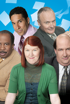 'The Office' cast members are coming to Megacon Orlando in April