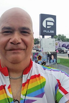 Orlando reacts to the death of LGBTQ advocate Terry DeCarlo