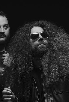 Coheed and Cambria bring their 'Neverender' tour to Orlando in September