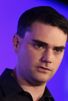 UCF students plan to protest use of activity fees for Ben Shapiro speech