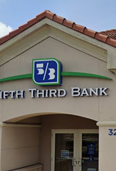 Fifth Third Bank reverses course on voucher program to anti-LGBTQ private schools