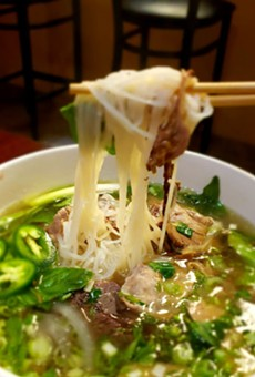 Phoresh Noodles brings Vietnamese flavor to South Chickasaw Trail