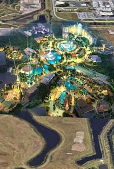 Land permits reveal a ton of new details regarding Universal Orlando's Epic Universe